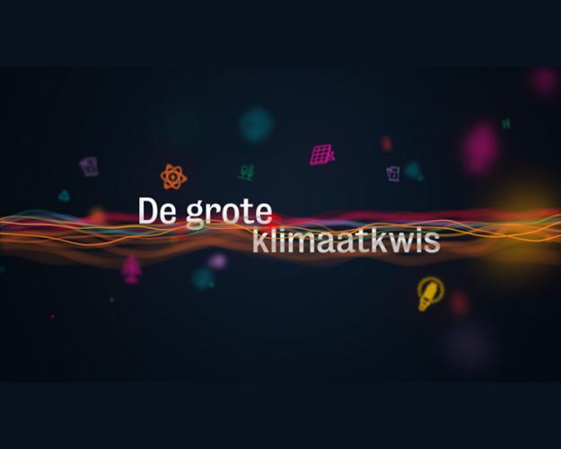 De Grote Klimaatkwis logo
