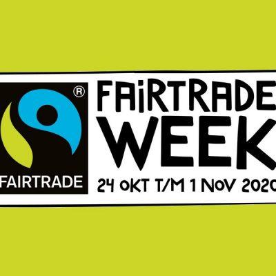 Kies Fairtrade, begin bij je dagelijkse boodschappen