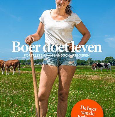 Boer doet leven-boek positief toekomstbericht