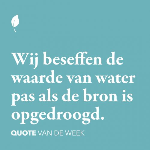 Quote over waardering