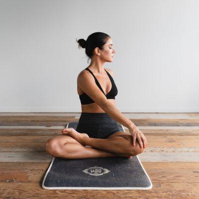 Yoga voor zichtbaar positieve effecten in je hersenen