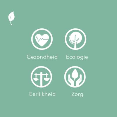 5 redenen voor een biologische toekomst via BRIEF