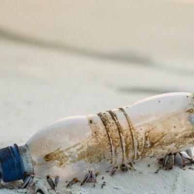 Nieuwe wet is goed nieuws voor minder plastic gebruik